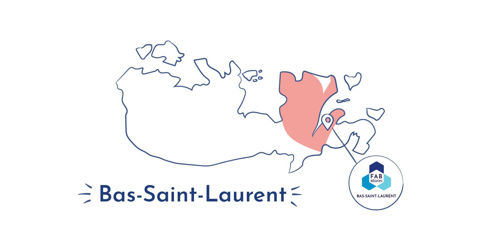 Rencontre Canada Québec Bas-Saint-Laurent